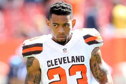 Joe Haden Injury: Updates on Browns Star's Recovery from Ankle Surgery