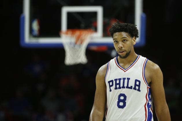Jahlil Okafor Injury: Updates on 76ers Star's Recovery from Knee Surgery