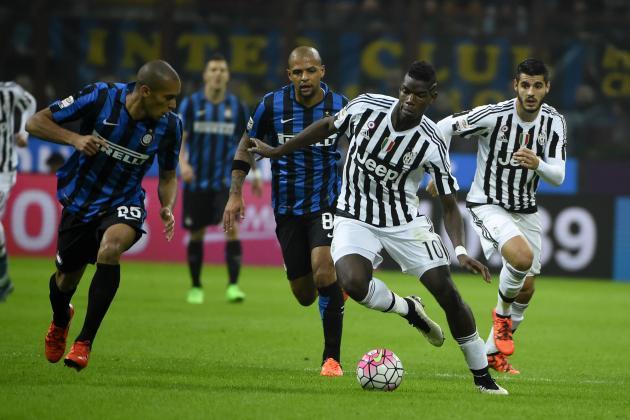Masa Sulit Menguatkan Inter untuk Hadapi Juventus