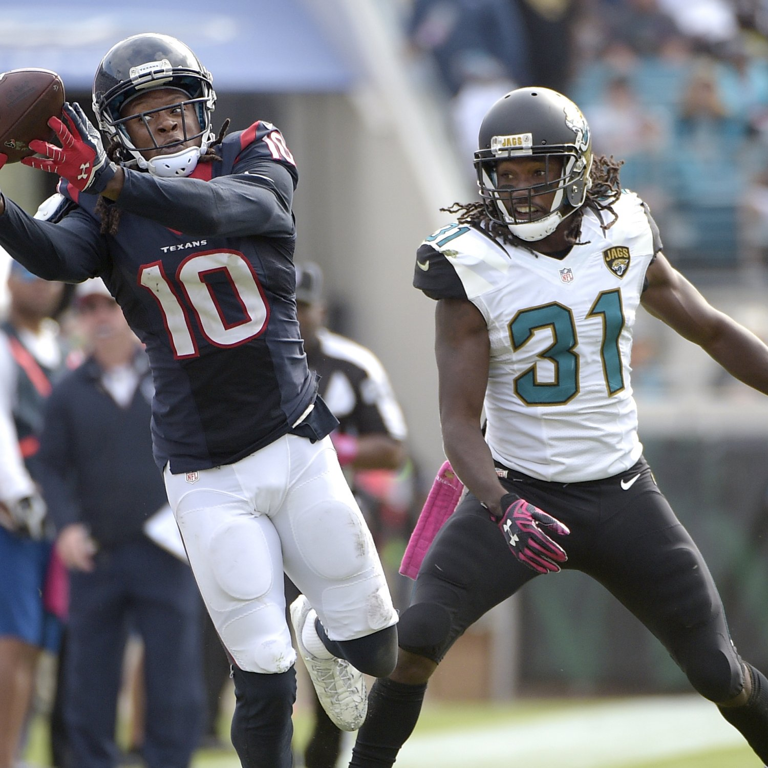 Fantasy Football Week 7 Top 50 Flex Players With Ppr