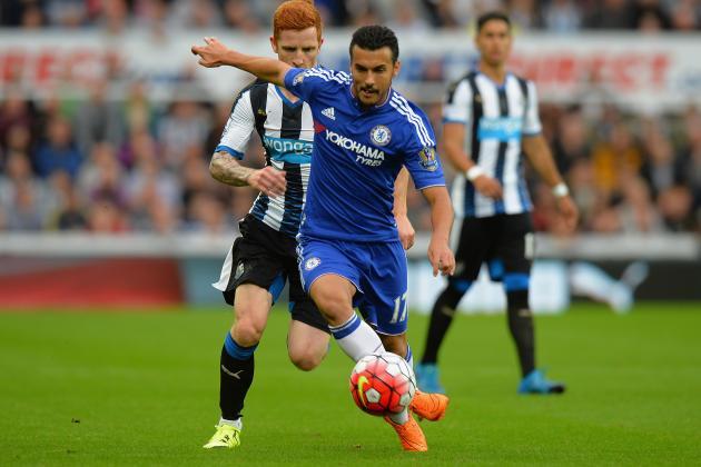 Pedro Injury: Updates on Chelsea Star's Status and Return