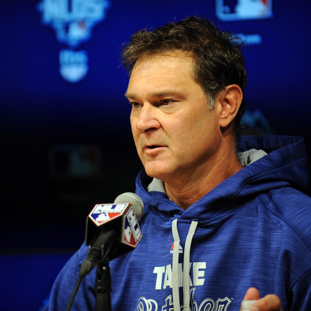 David Mattingly: Dodgers Manager Search: Latest News, Rumors After Don