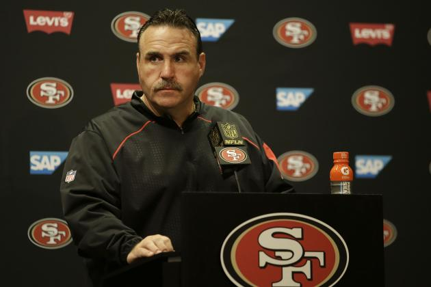 Jim Tomsula Fired by 49ers: Latest Details, Comments and Reaction