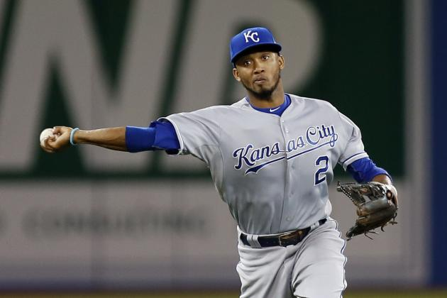 Alcides Escobar Named 2015 ALCS MVP: Latest Comments and Reaction | Bleacher Report
