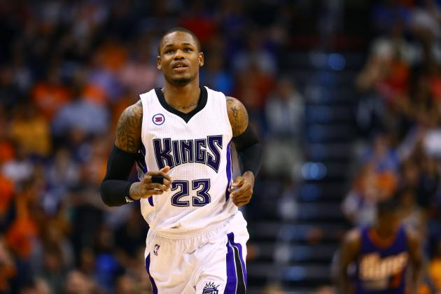 Ben McLemore Injury: Updates on Kings Guard's Back and Return