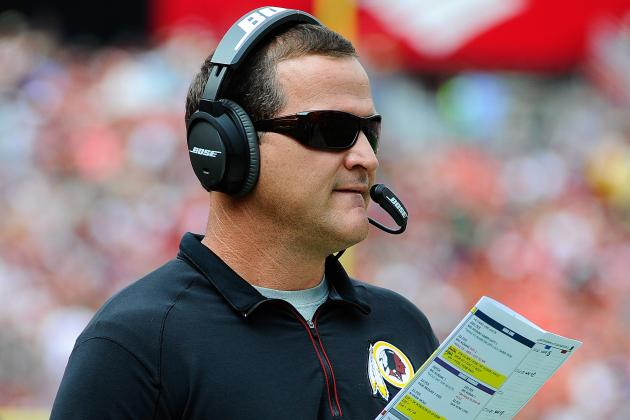 Joe Barry's Dismal Defense Will Cost the Washington Redskins This ...