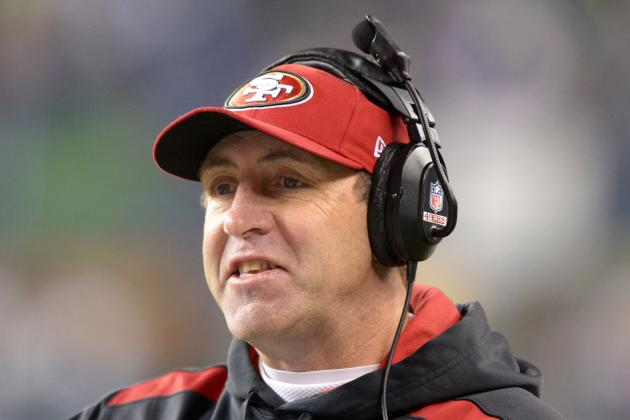 Geep Chryst Reportedly Fired by 49ers: Latest Details, Comments and Reaction