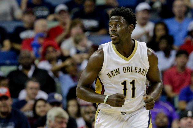 Jrue Holiday Injury: Updates on Pelicans Star's Toe and Return
