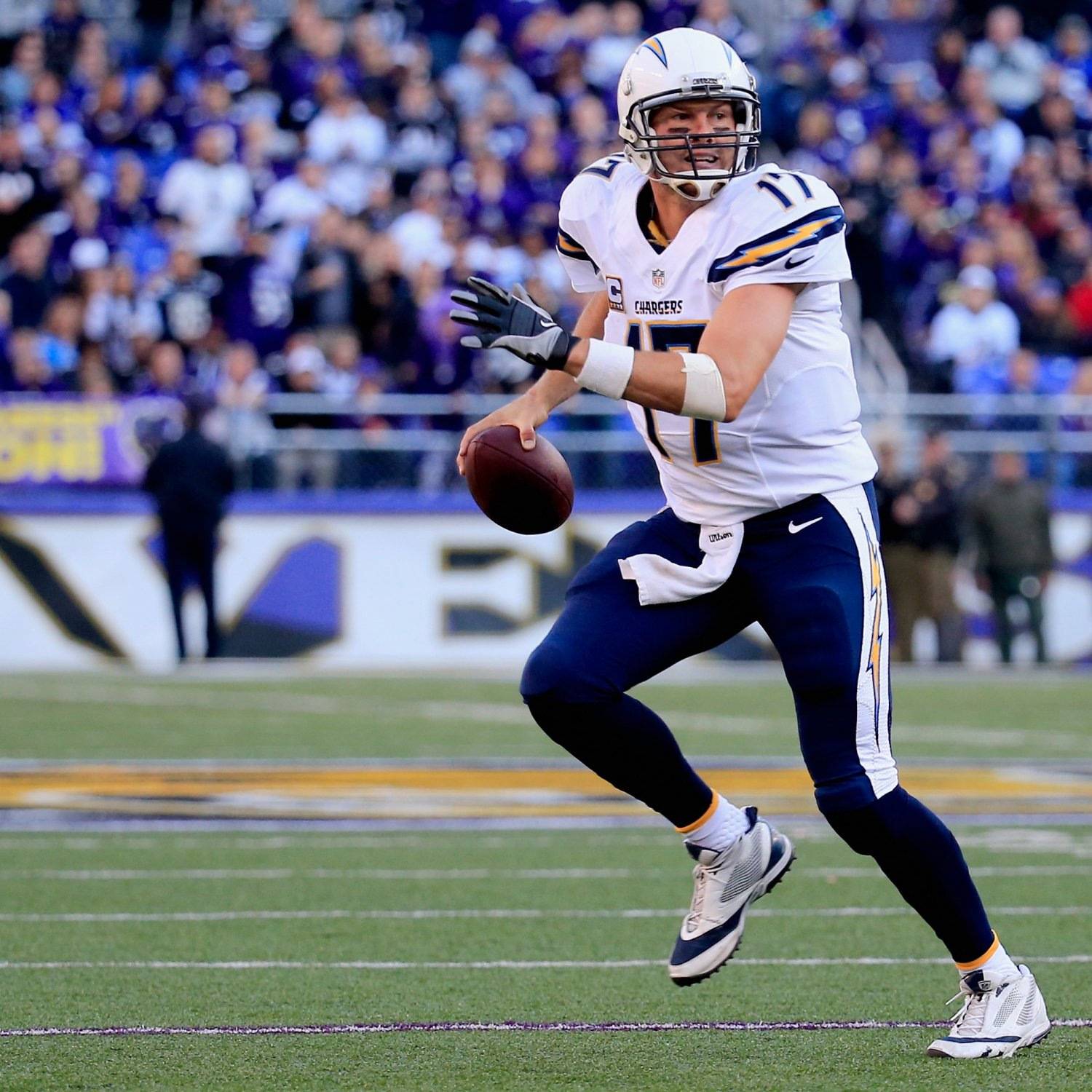 San Diego Chargers Game Score: Chargers Vs. Ravens: Full San Diego Game Preview