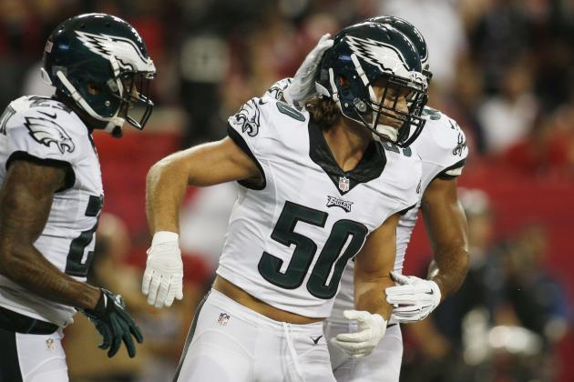 NFL Jerseys Outlet - How Does Kiko Alonso Fit Philadelphia Eagles Defense This Season ...