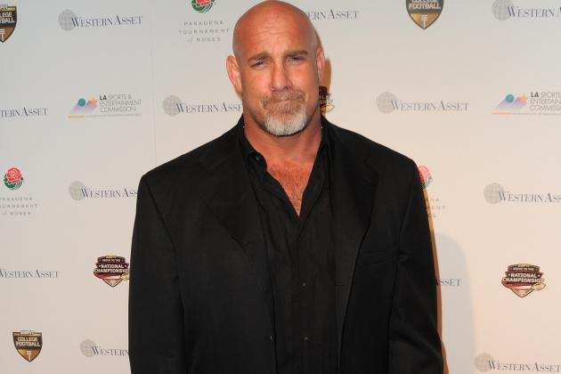 Bill Goldberg Talks Possible Return, WWE Run, Brock Lesnar, Steve Austin & More