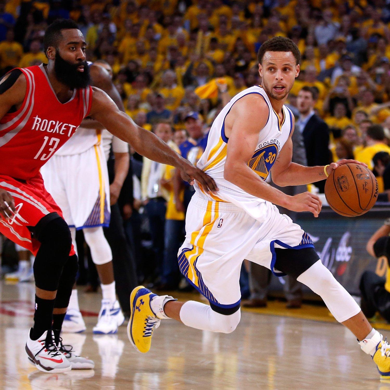 Rockets Vs Warriors Next Game: Golden State Warriors Vs. Houston Rockets: Live Score