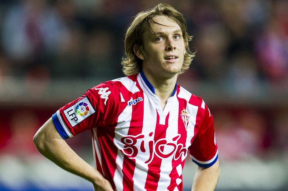 Barcelona Loanee Alen Halilovic Fires Sporting Gijon Past ...