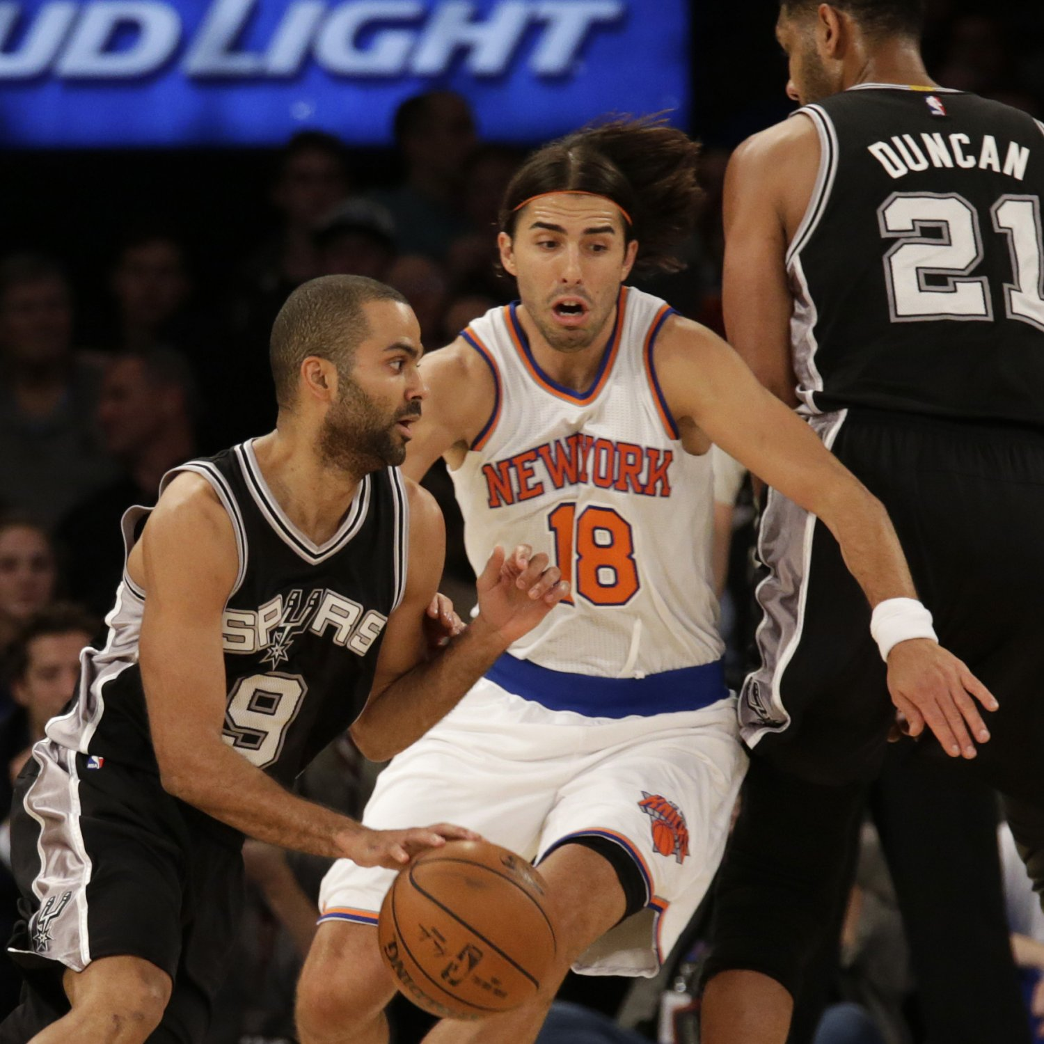 Warriors Timberwolves Full Game Highlights: Spurs Vs. Knicks: Score, Video Highlights And Recap From