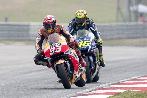 MotoGP Valencia Grand Prix 2015: Race Schedule, Live Stream and Top Riders | Bleacher Report