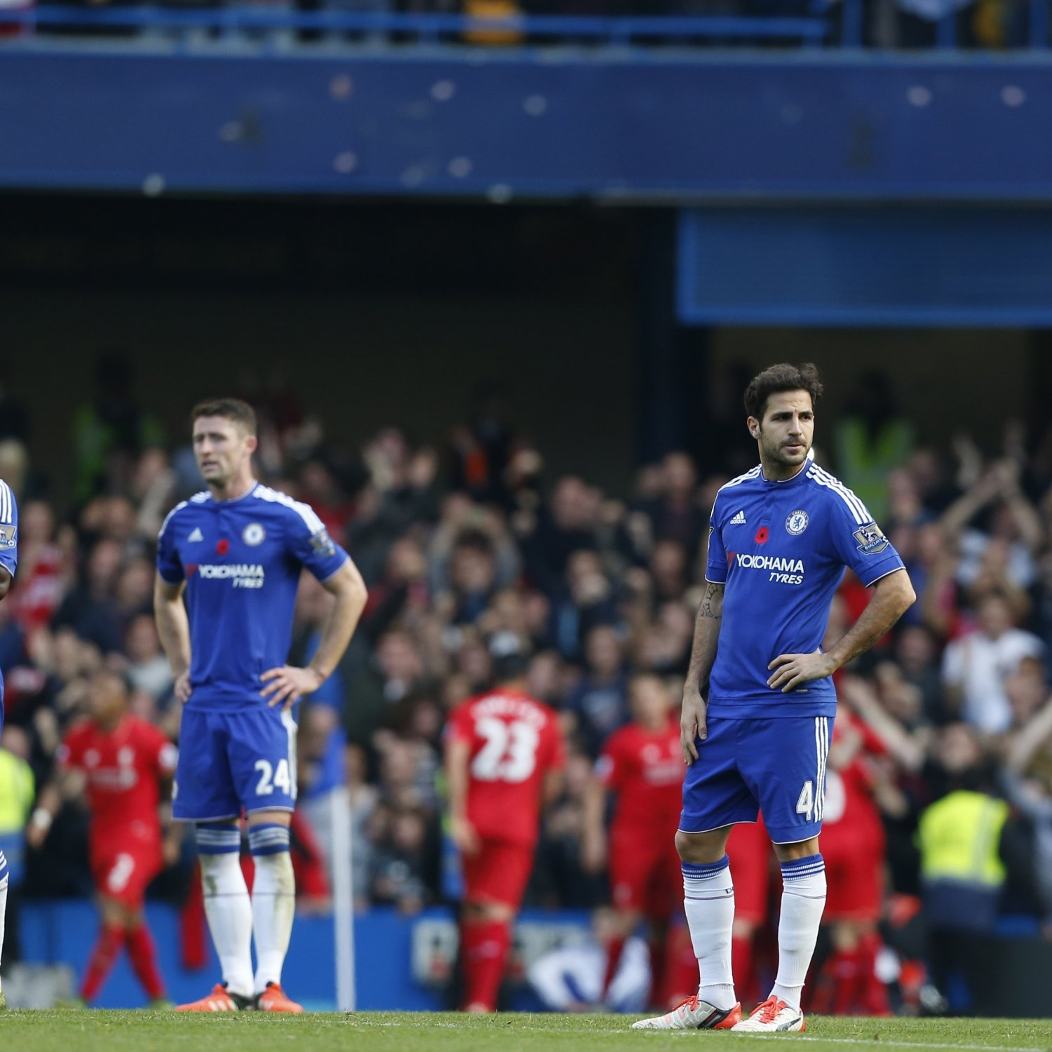 Psg Vs Chelsea Live Score Highlights From Champions: Chelsea Vs. Dynamo Kiev: Live Score, Highlights From