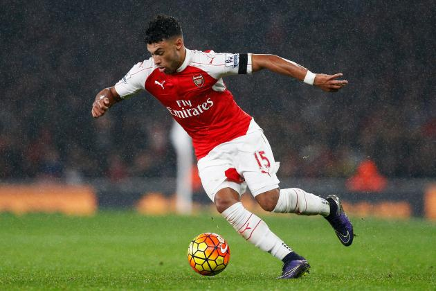 Alex Oxlade-Chamberlain Injury: Updates on Arsenal Winger's Status and Return