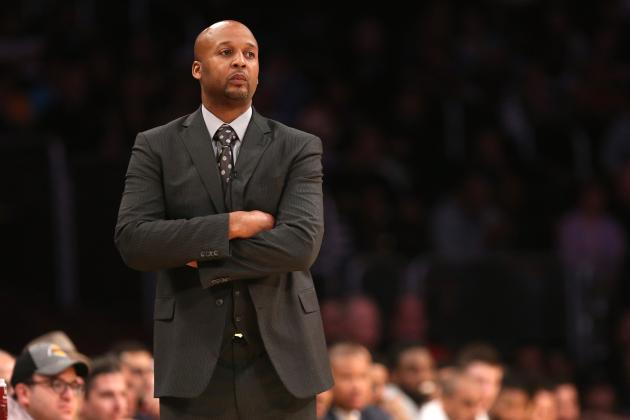 Where Are All the Black NBA Coaches? Examining a Sudden, Silent Disappearance
