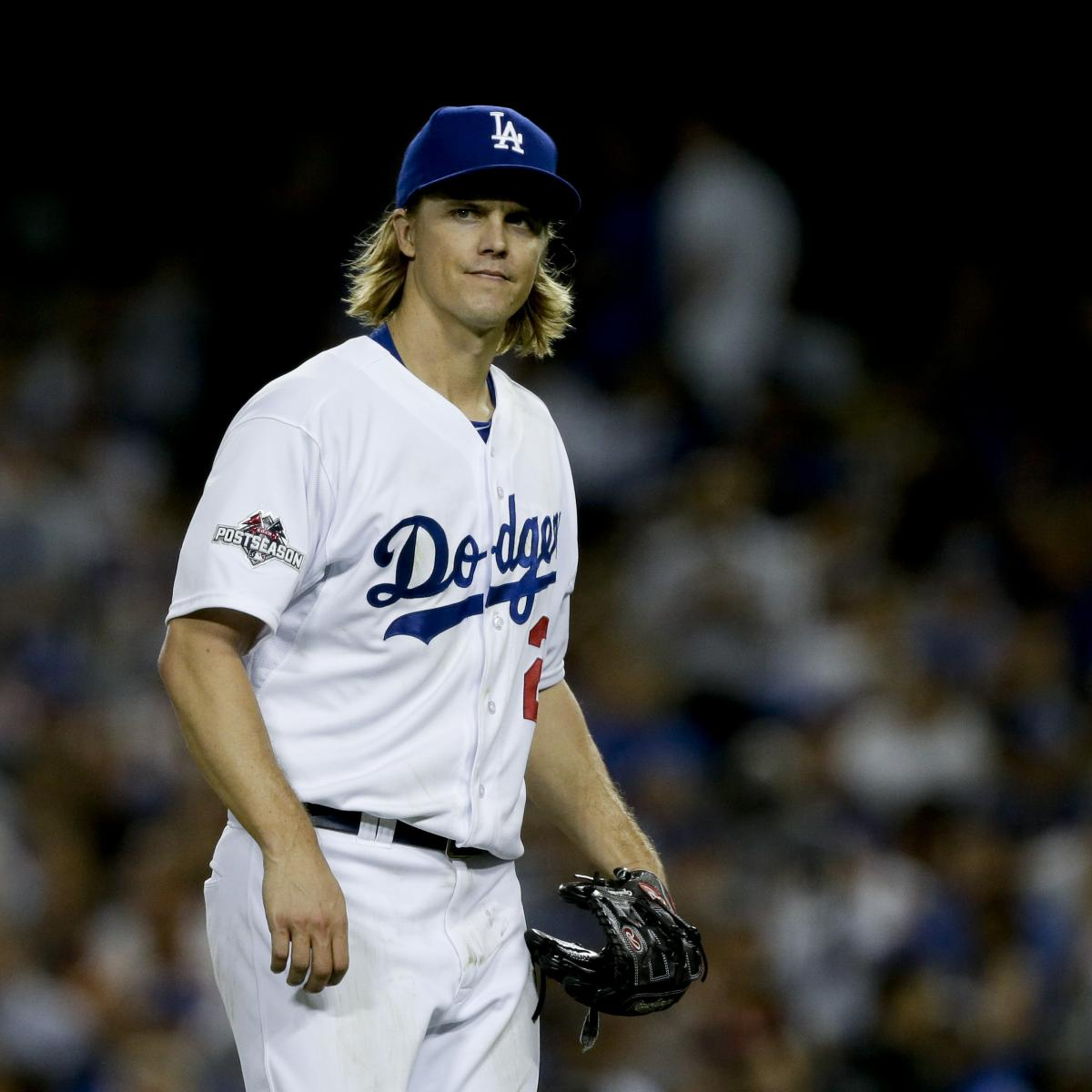 MLB Free Agents 2016: Complete List Of Players Who