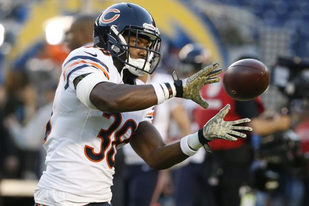 Jerseys NFL Wholesale - Breaking Down Chicago Bears Safety Adrian Amos' Strong Rookie ...