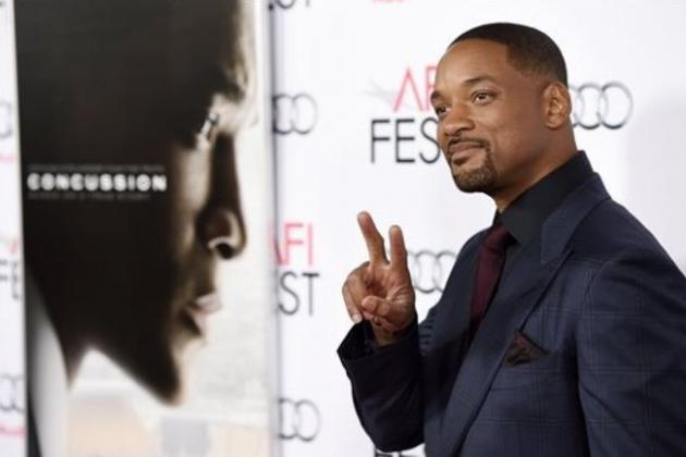 For NFL Fans, 'Concussion' Movie Will Be Heartbreaking, Enlightening, Disturbing