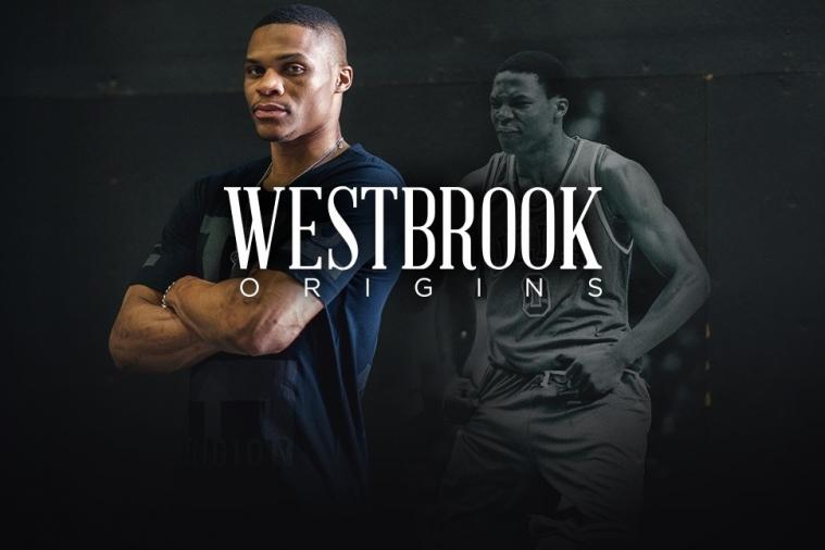 From the Bottom to the Top: The Russell Westbrook Story