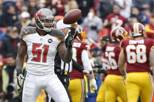 Nike jerseys for sale - Tampa Bay Buccaneers: Catching Up with Danny Lansanah | Bleacher ...