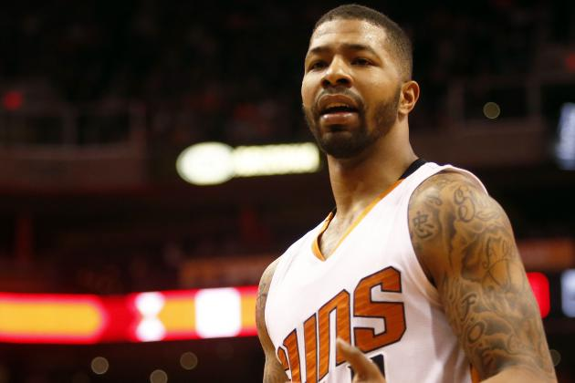 Markieff Morris Injury: Updates on Suns Forward's Shoulder and Return