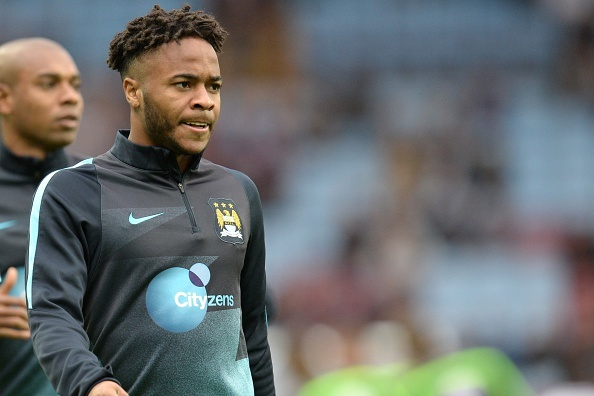 Raheem Sterling Injury: Updates on Manchester City Star's Groin and Return