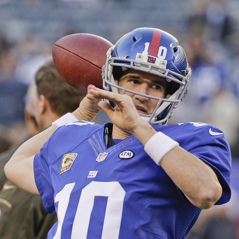 Week 11 Giants Vs Packers: NFL Power Rankings Week 11: Updated Records, 2015-16 Super