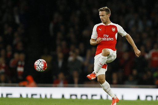 Nacho Monreal, Arsenal Agree on New Contract: Latest Details, Comments, Reaction