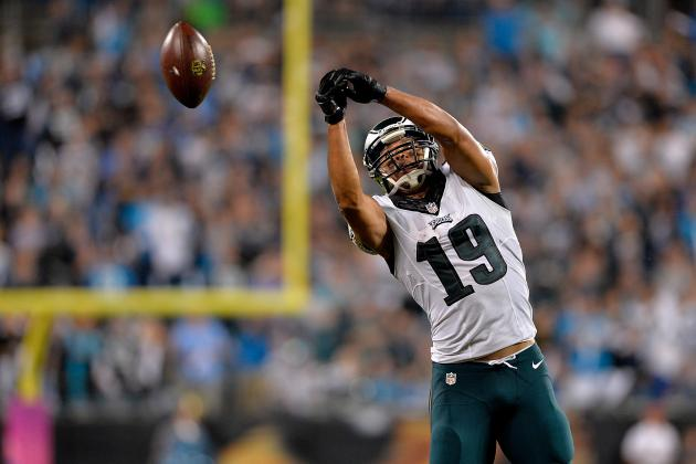 NFL Jerseys Sale - Miles Austin Providing Little Value to Philadelphia Eagles Offense ...