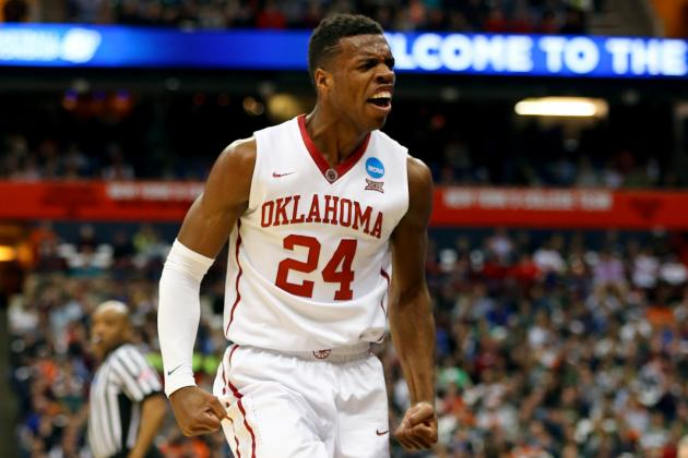 Bahamas' Best: Buddy Hield's Relentless Journey to Oklahoma and Hoops Stardom