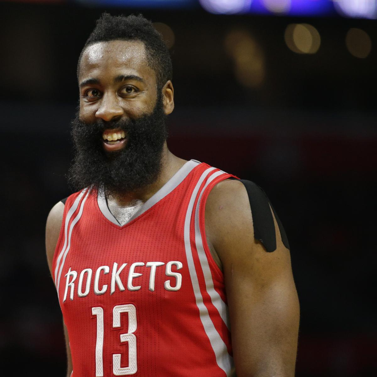 James Harden Latest News: James Harden's Style Of Play, Personality Reportedly