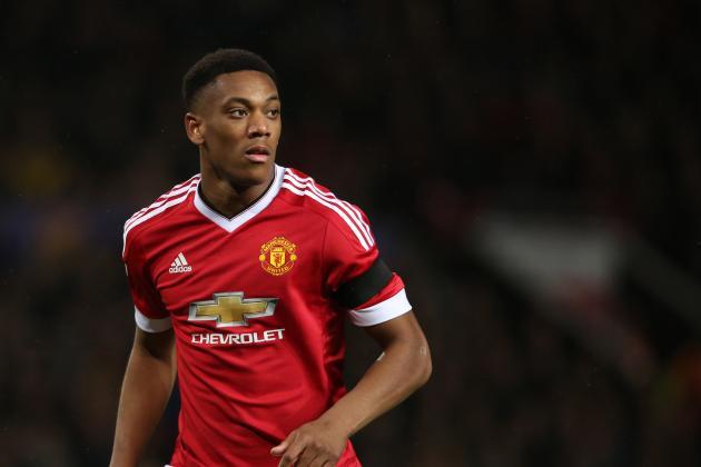 Anthony Martial Injury: Updates on Manchester United Striker's Hamstring, Return
