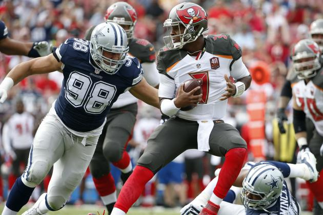 Tyrone Crawford Injury: Updates on Cowboys DT's Recovery from Shoulder Surgery