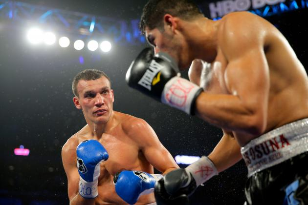 Gilberto Ramirez Has Earned Title Fight but Still Hasn't Shown Elite Talent
