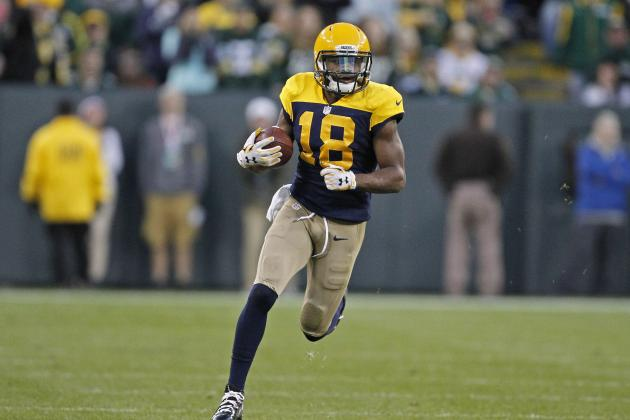 Randall Cobb Injury: Updates on Packers WR's Chest and Return