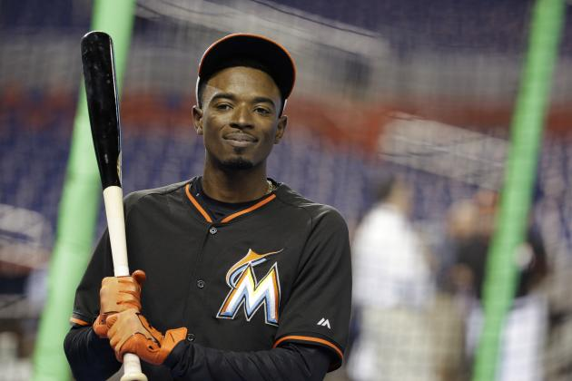 Dee Gordon Reportedly Traded to Mariners, Will Move to CF