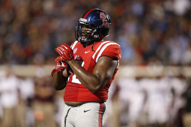 Laremy Tunsil Declares for 2016 NFL Draft: Latest Comments and Reaction