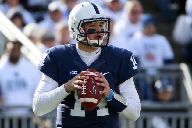 Christian Hackenberg Declares for 2016 NFL Draft: Latest Comments and Reaction