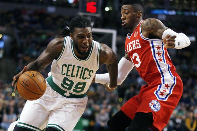 76ers vs celtics - photo #25