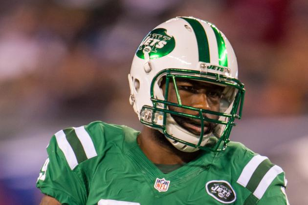 Darrelle Revis Injury: Updates on Jets CB's Recovery from Wrist Surgery