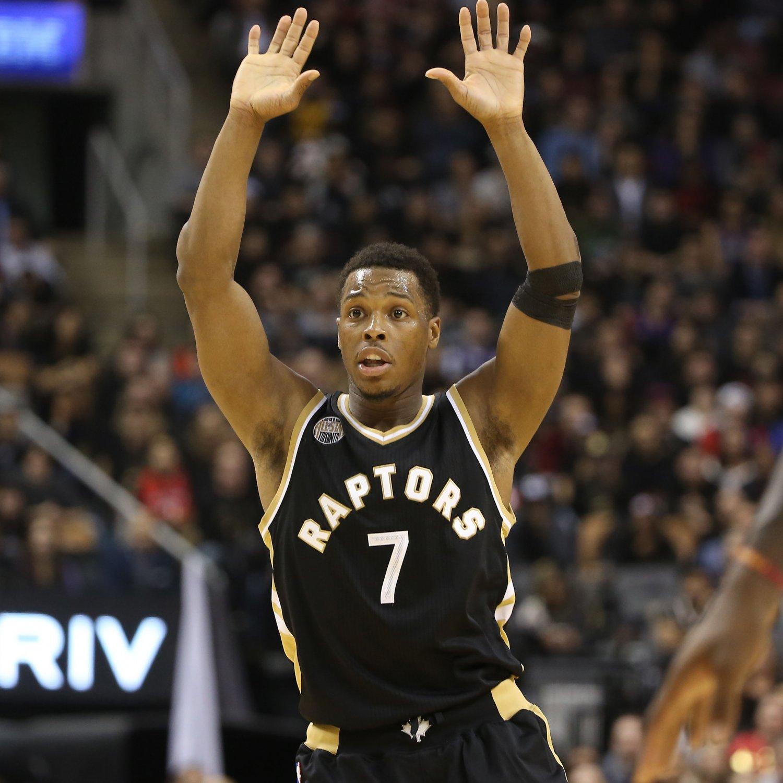 Cavaliers vs. Raptors: Score, Video Highlights and Recap ...