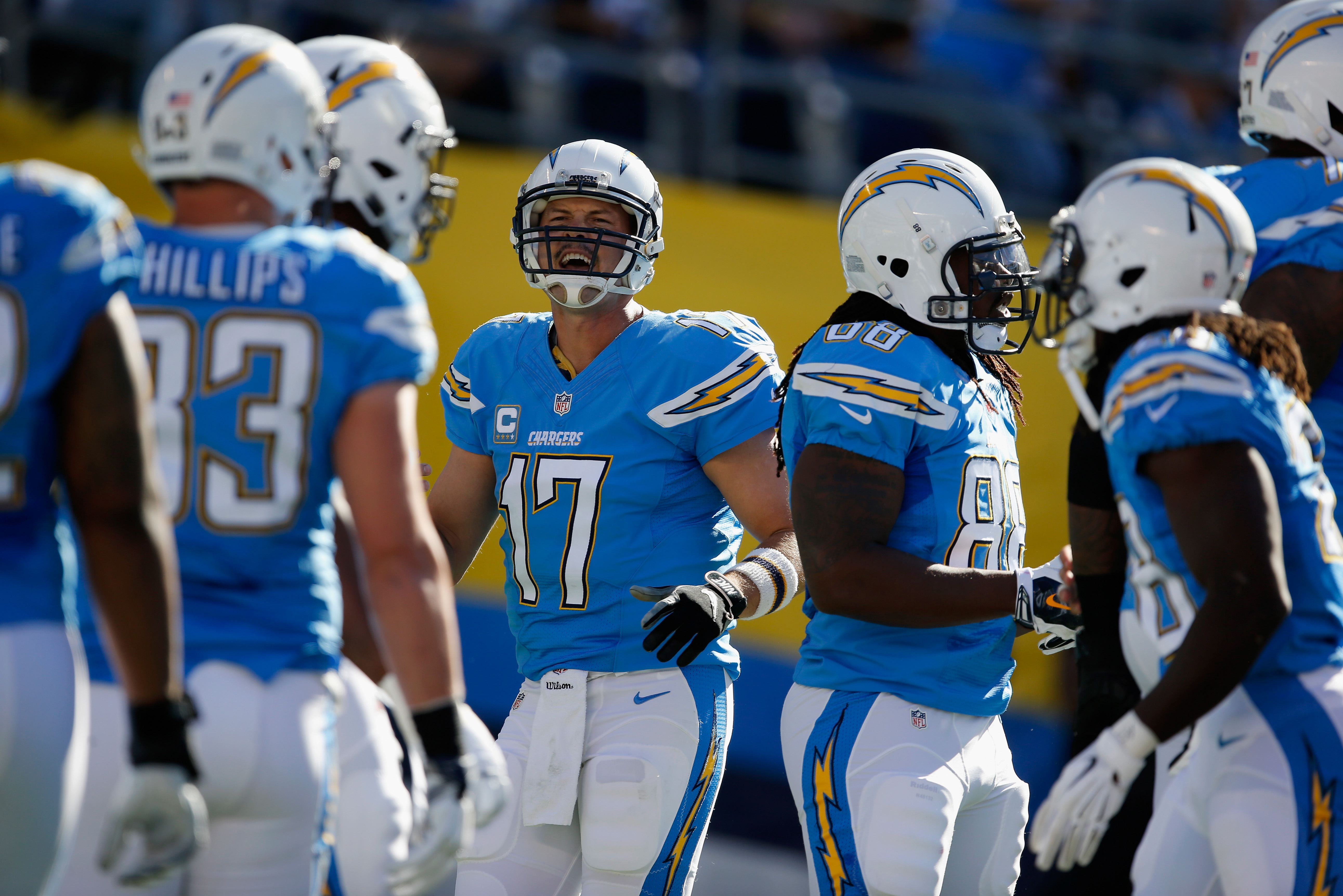 Chargers vs. Jaguars: What's the Game Plan for San Diego ...