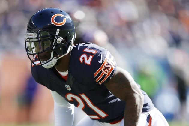Jerseys NFL Outlet - Breaking Down Chicago Bears CB Tracy Porter's Career Revival ...