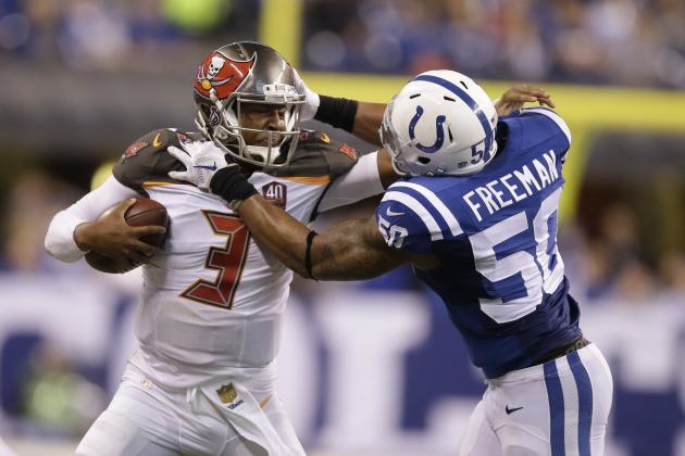 Wholesale NFL Nike Jerseys - Tampa Bay Buccaneers' Week 12 Loss Marked by Penalties, Missed ...