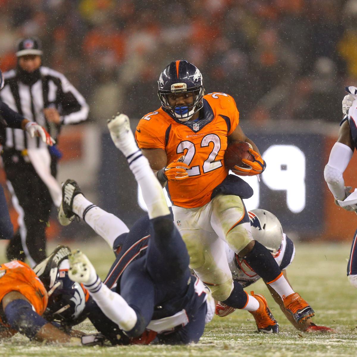 Denver To Hawaii: New England Patriots Vs. Denver Broncos: Denver Grades