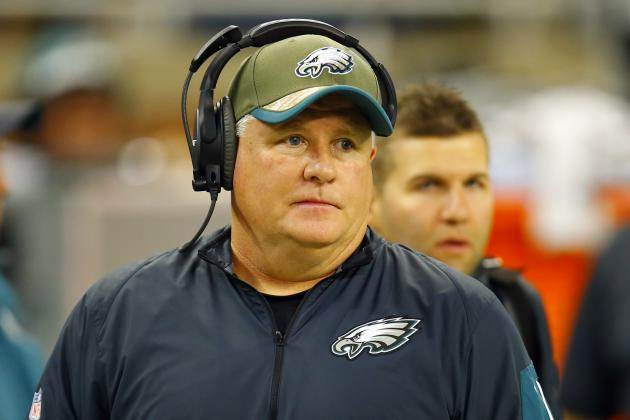 Chip Kelly Fired as Eagles HC: Latest Comments and Reaction