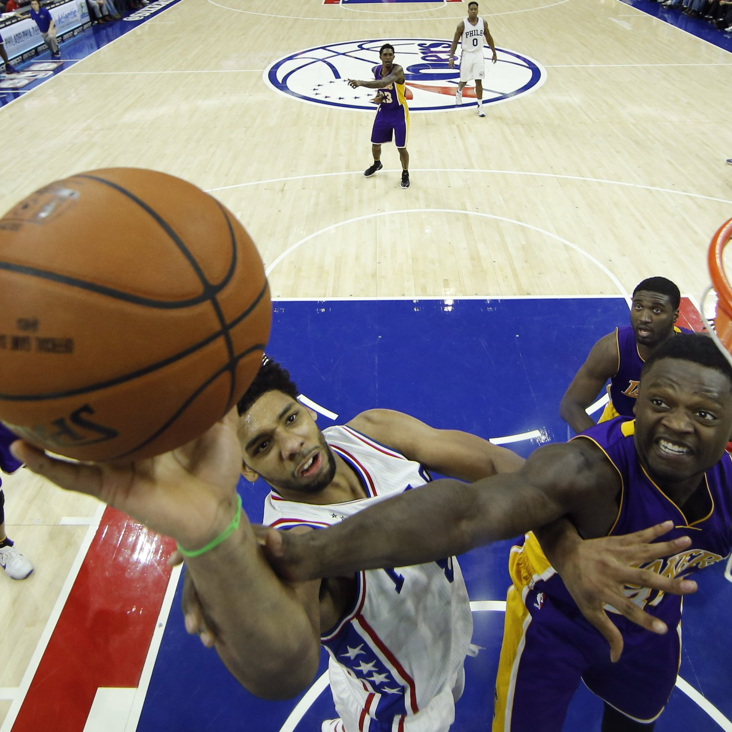Lakers vs. 76ers: Score, Video Highlights and Recap from ...